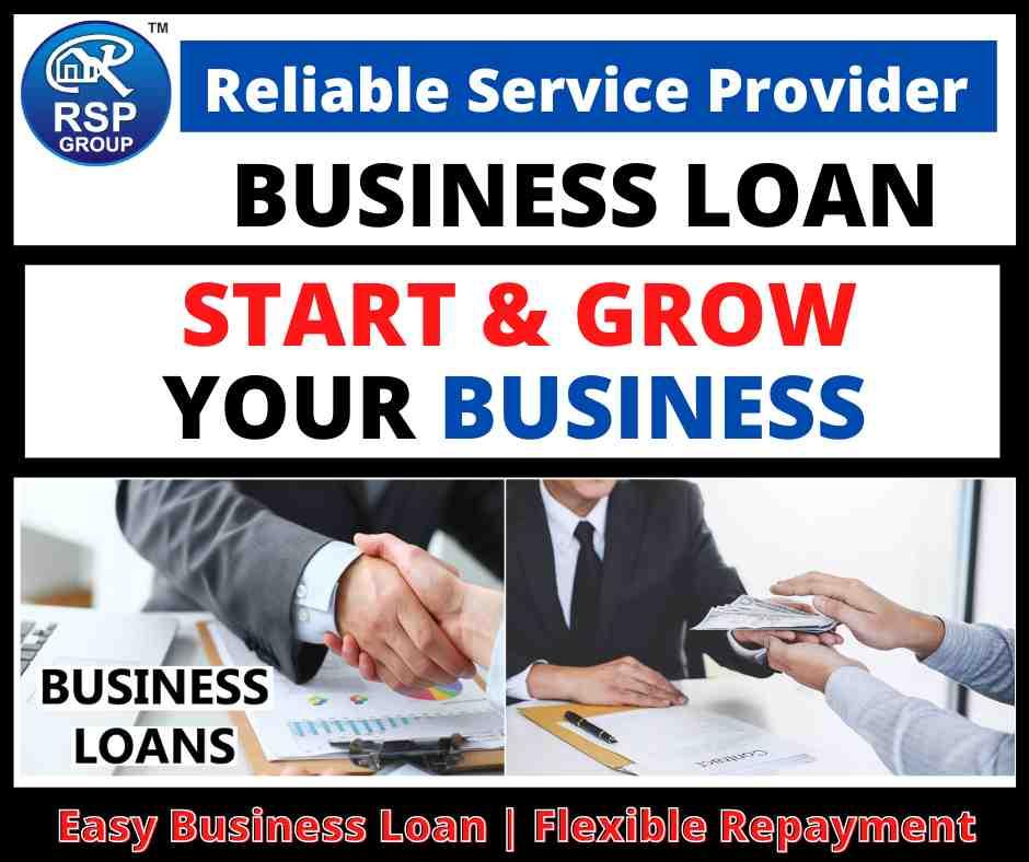 Best Business Loan Agency in India