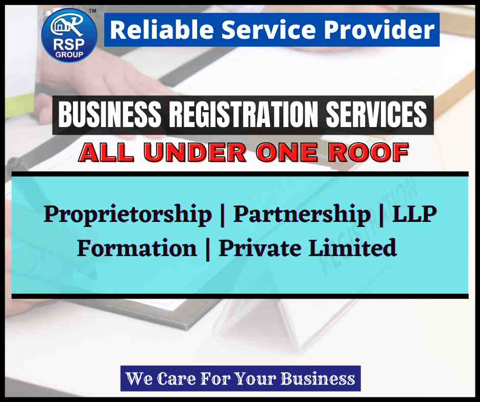 Best Business Registration Services in India