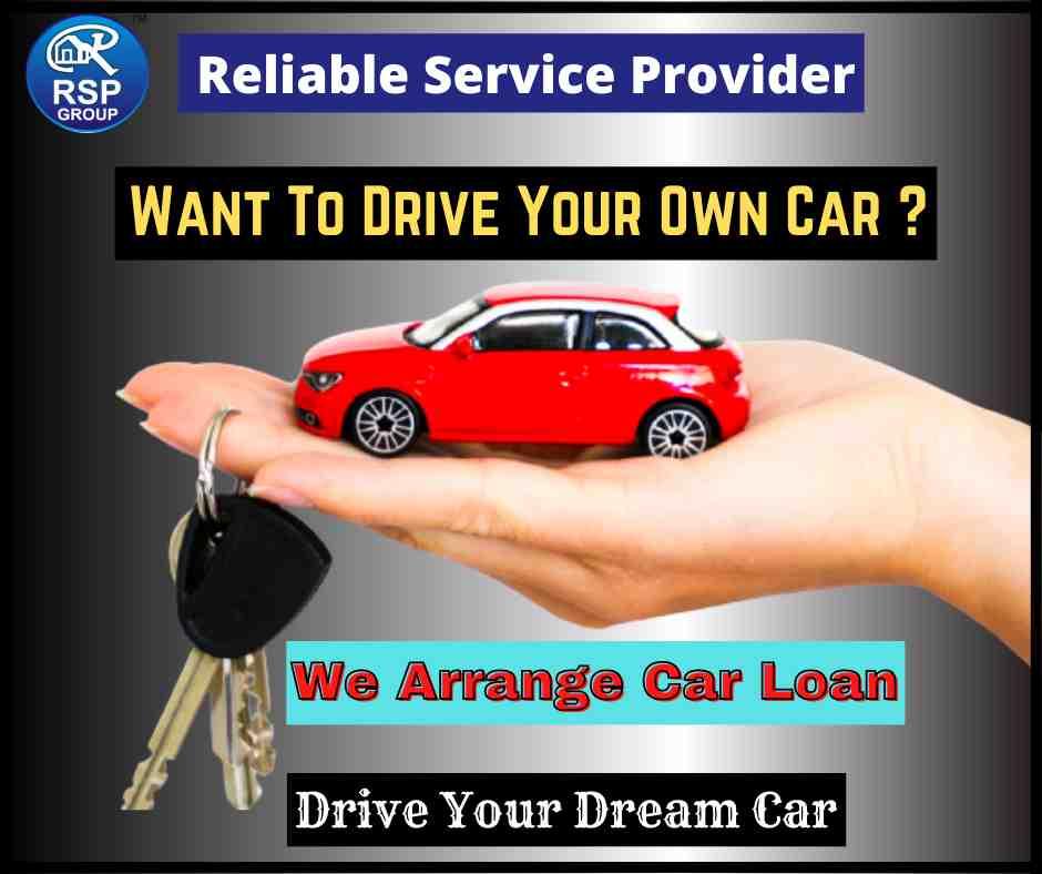 Best Car Loan Agency In India