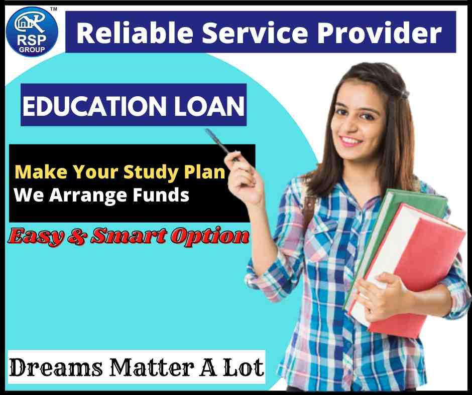 Best Education Loan Agency in India