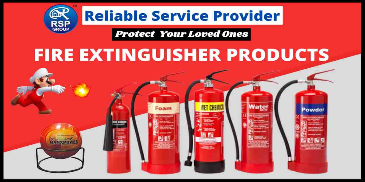 Buy Fire Extinguisher Products