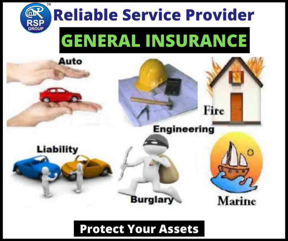 Best General Insurance Agency in India