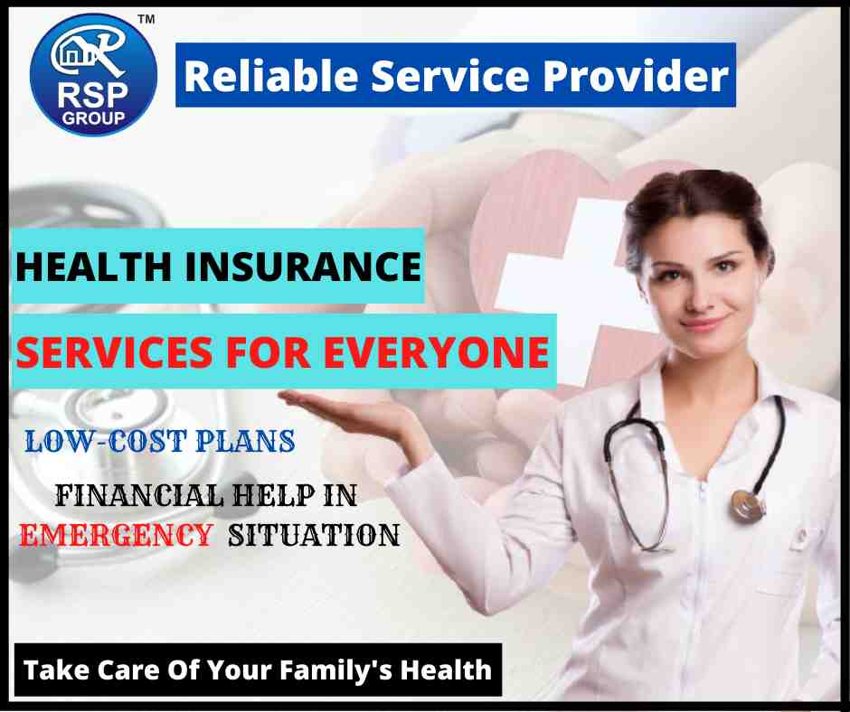 Best Health Insurance Agency In India