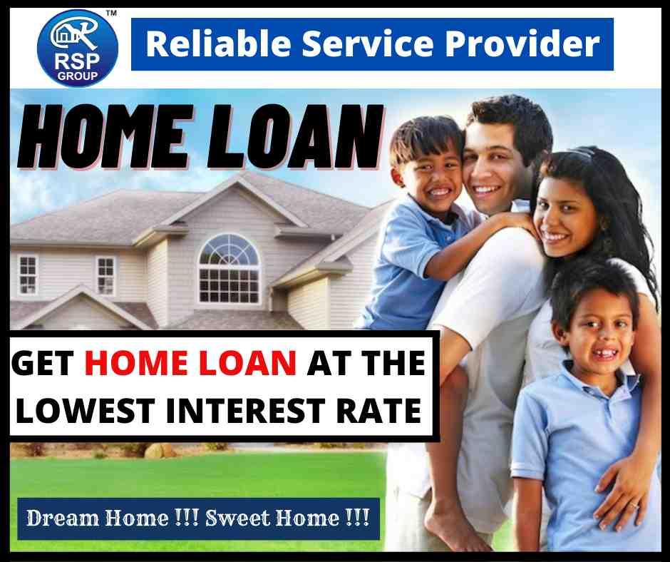 Best Home Loan Agency in India