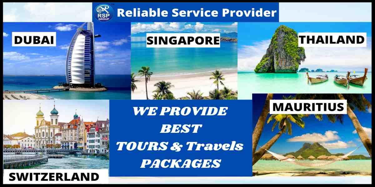 Best International Tour and Travel Services in India
