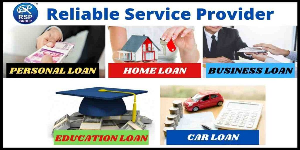 Best Loan Service Provider in India