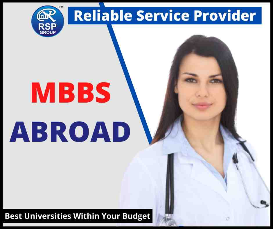 Best MBBS Abroad Consultant in India