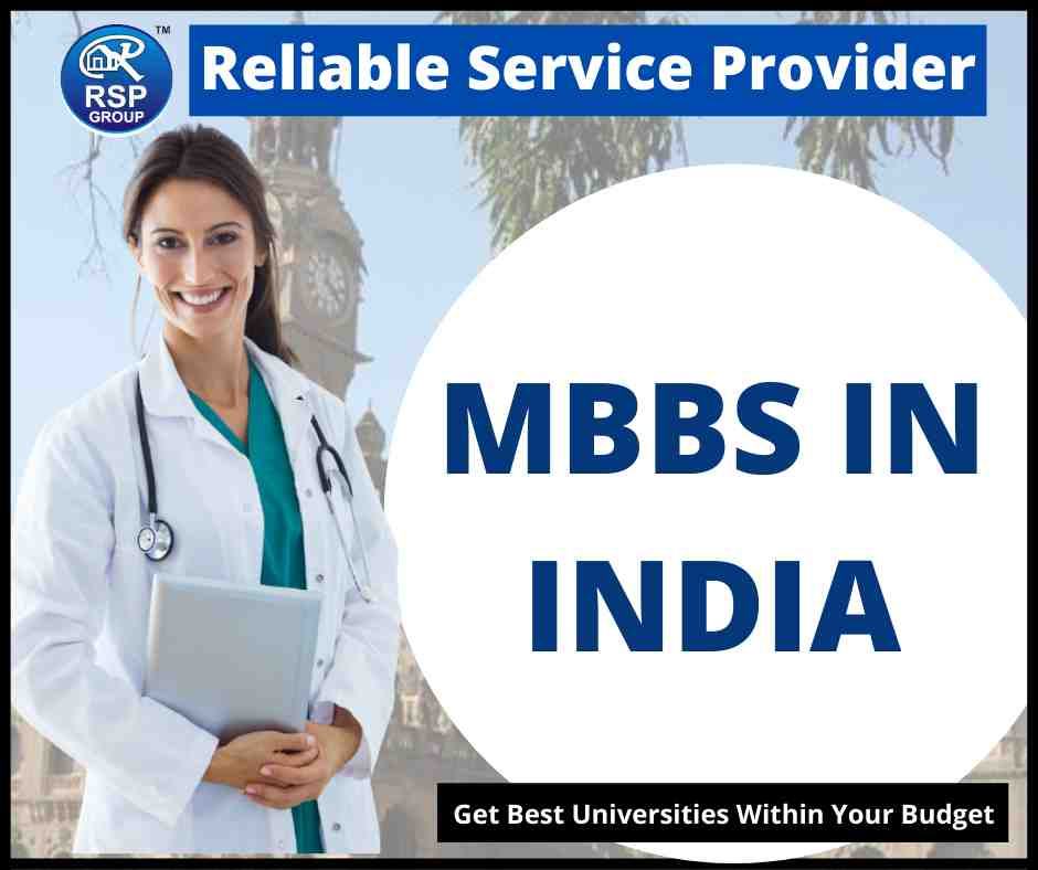 Best MBBS Admission Consultancy in India