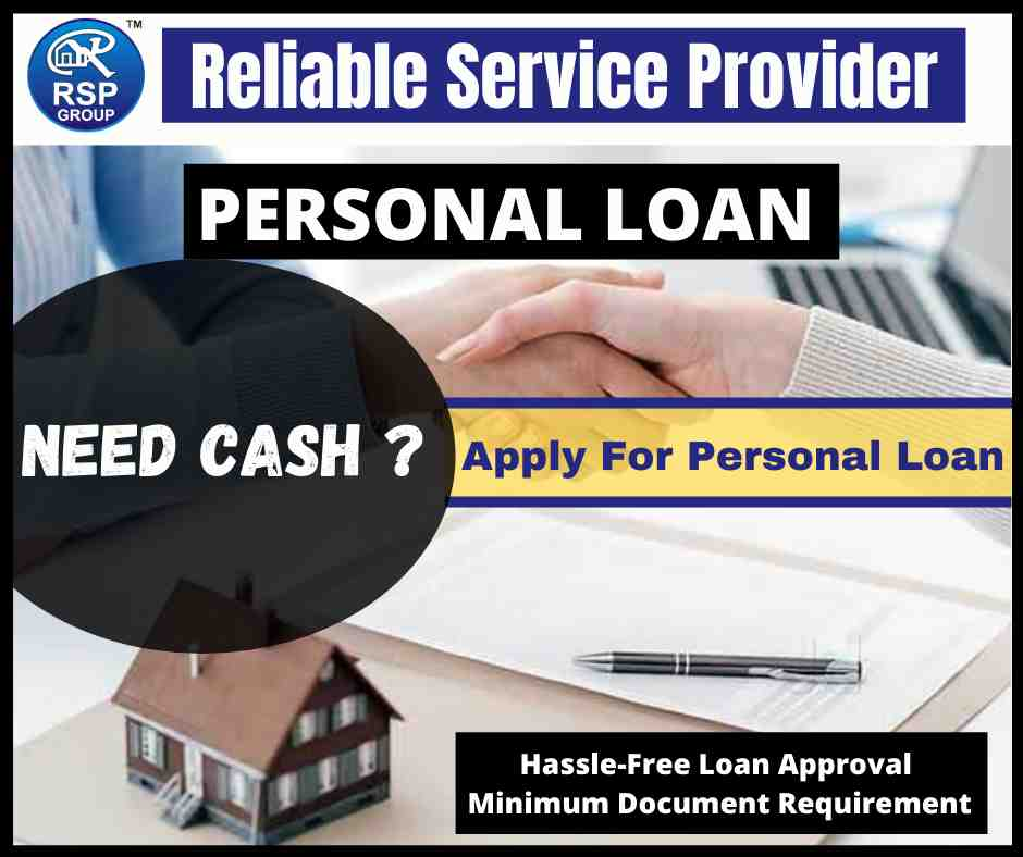 Best Loan Agency for Personal Loan in India.