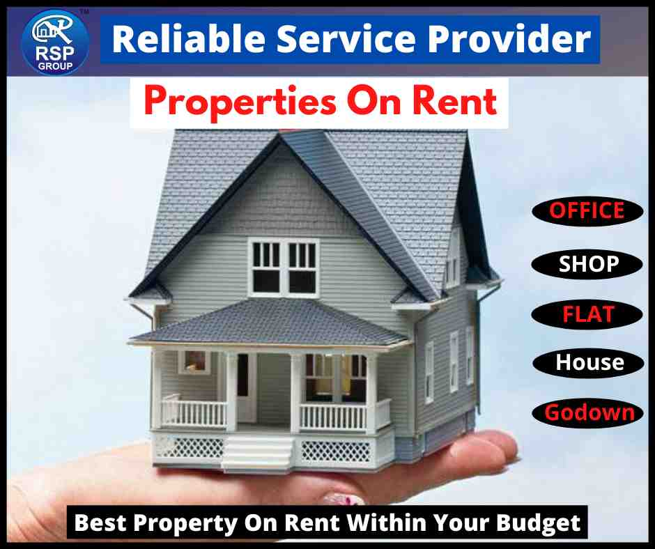 Property on Rent