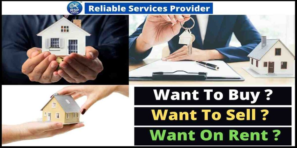 Best Real Estate Service Provider in India