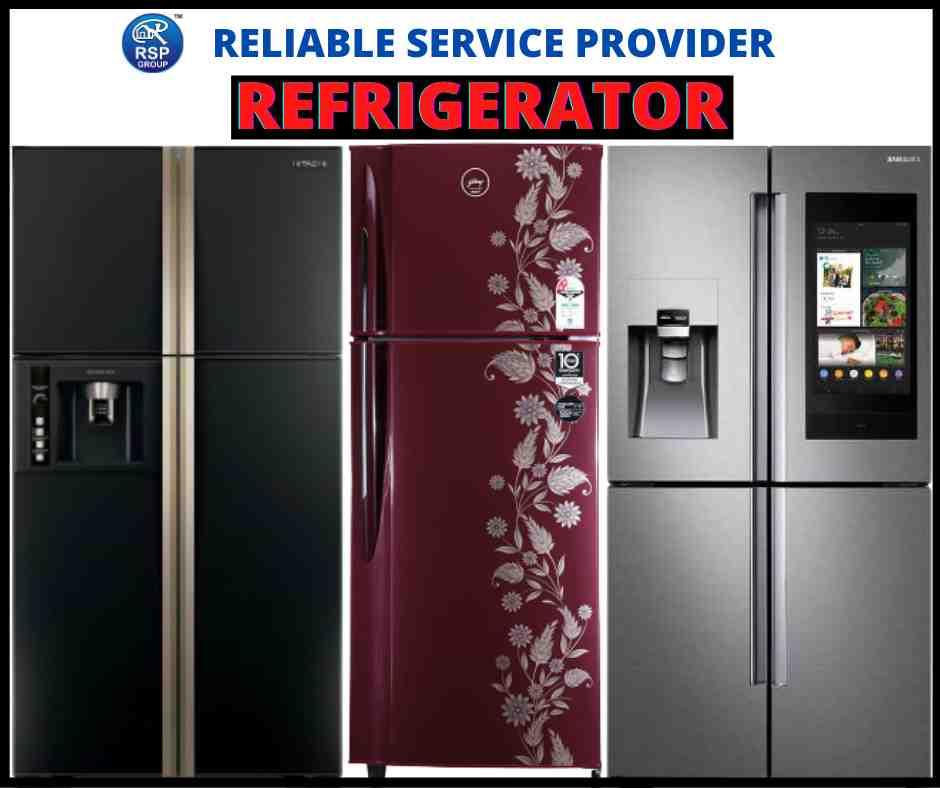 Buy Refrigerator