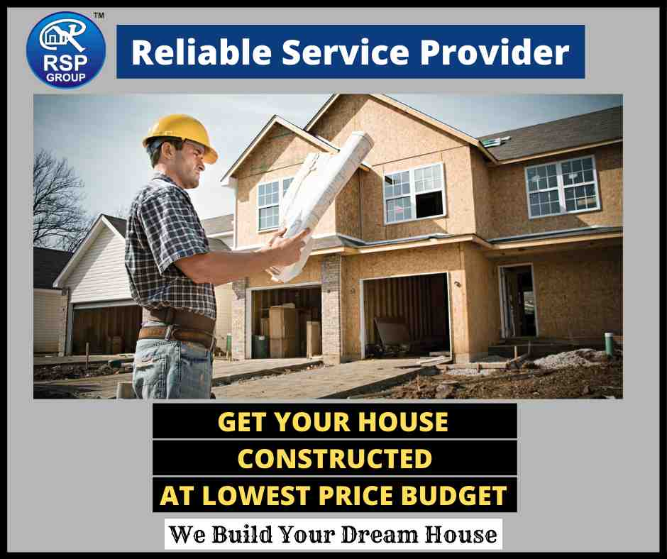 Best Residential Construction Services in India