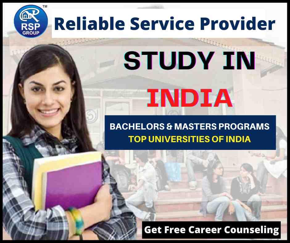 Best Study in India Consultant