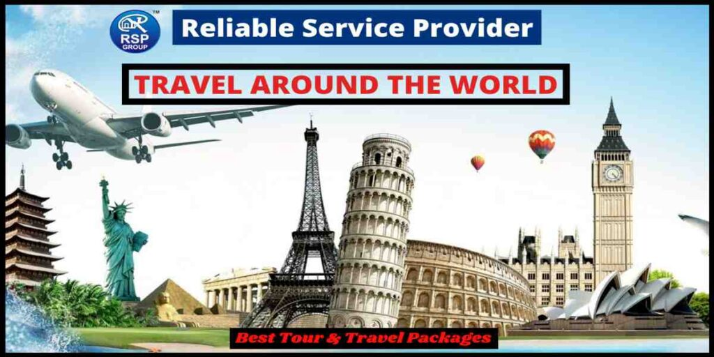 Best Tours and Travels Services in India