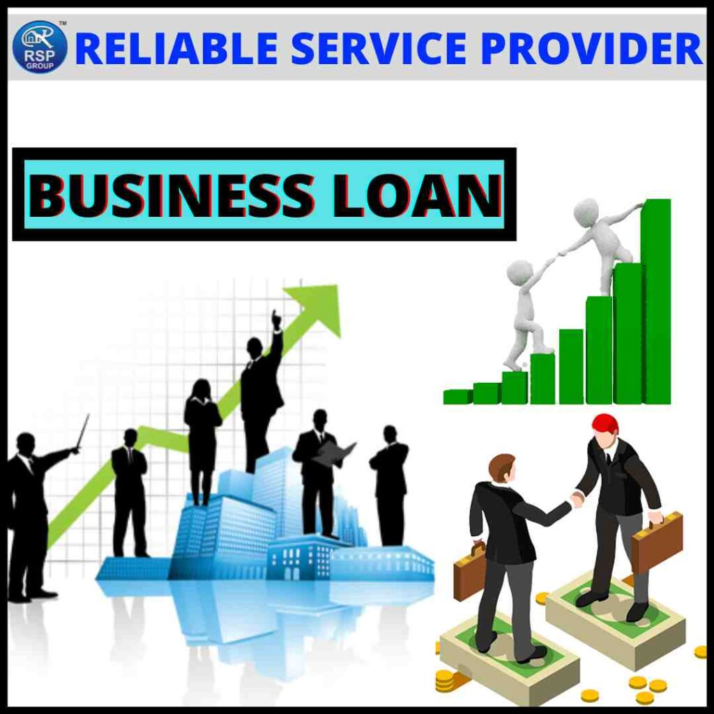 Easy Business Loan at low rate of interest
