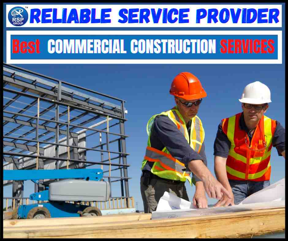 Best Commercial Construction Company