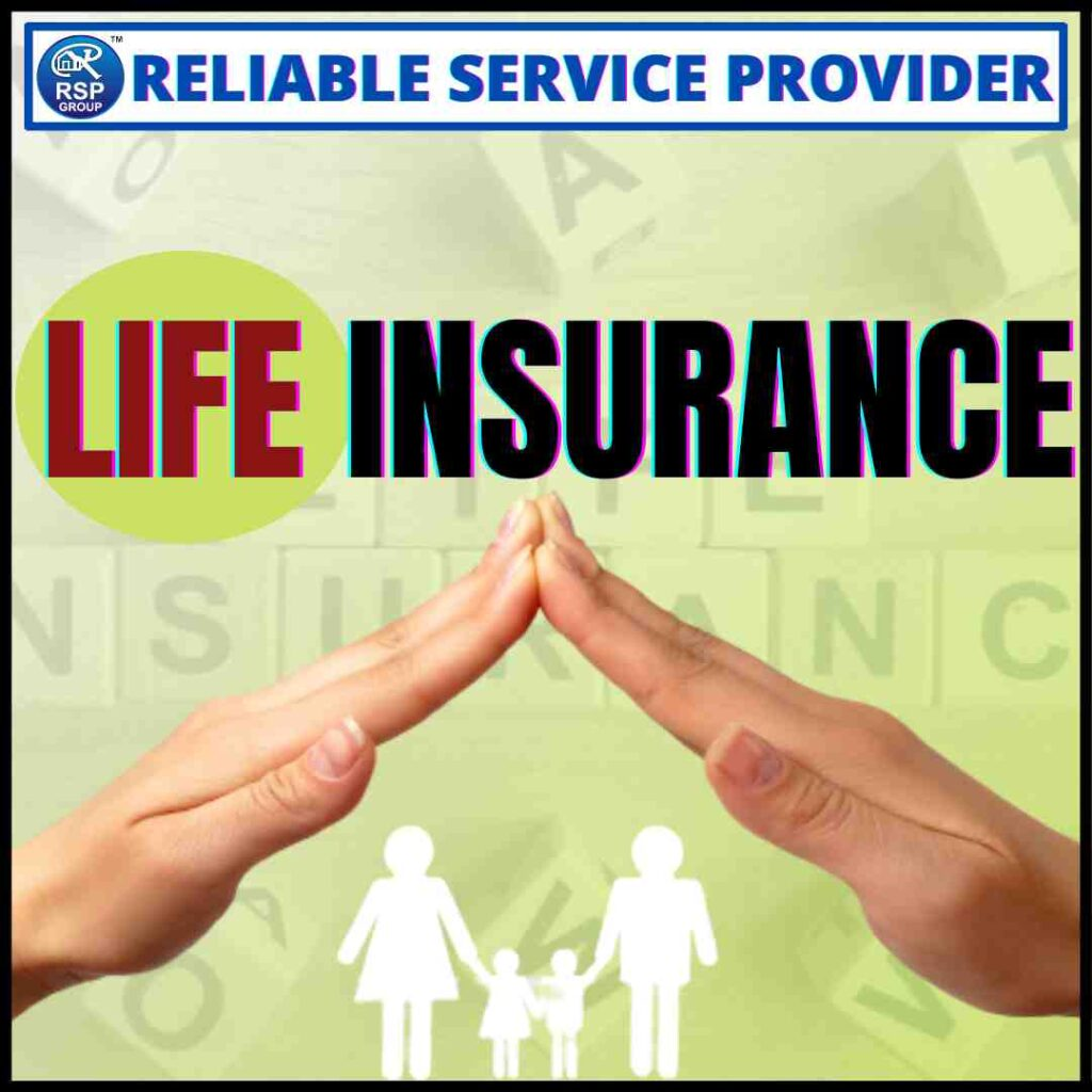 Best Life Insurance Service Provider in India