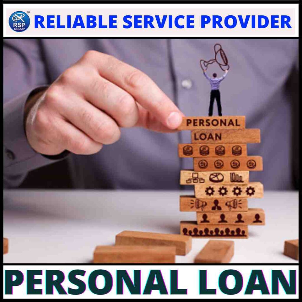 Personal Loan at low rate of interest