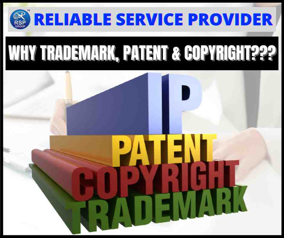 Best Trademark, Patent & Copyright Services in India