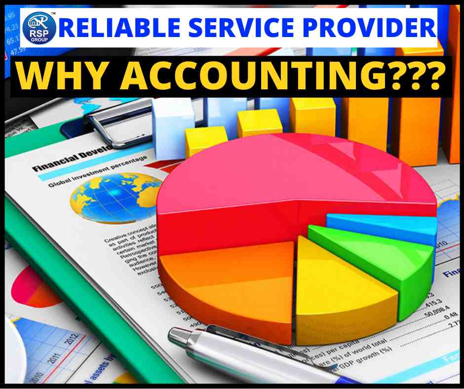 Best Accounting Service Provider in India